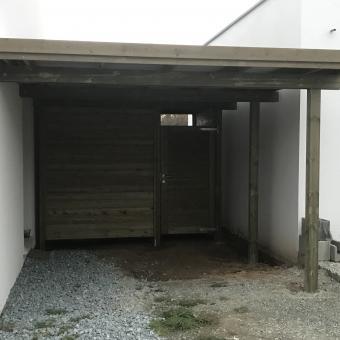 CARPORT MURAL LEMAN-TADEN-COTE D'ARMOR