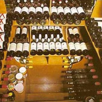 cave à vin nord pas de calais
