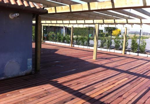 terrasse paraju pour restaurant seclin nord th leman. Black Bedroom Furniture Sets. Home Design Ideas