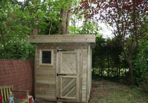 Les abris de jardin th leman - Abri jardin gonesse amiens ...
